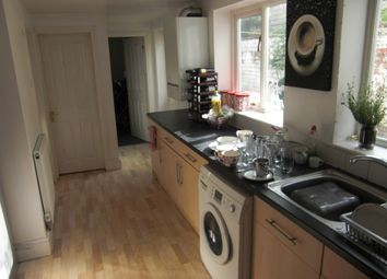 Thumbnail 6 bed terraced house to rent in Clarendon Street, Leamington Spa