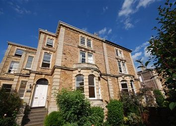 Thumbnail 3 bedroom flat to rent in Miles Road, Clifton, Bristol