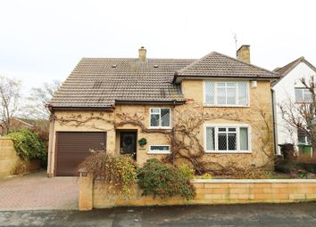 Thumbnail 4 bed detached house for sale in Grange Road, Saltford, Bristol