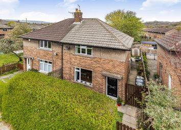 Thumbnail 2 bed semi-detached house for sale in Windermere Road, Baildon
