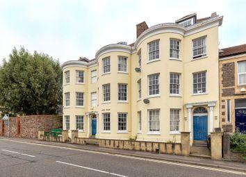 Hotwell Road, Hotwells, Bristol BS8. 2 bed flat