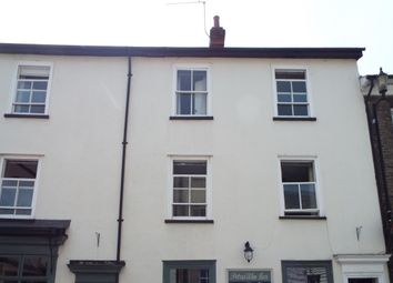 Thumbnail 4 bedroom flat to rent in Whiting Street, Bury St. Edmunds