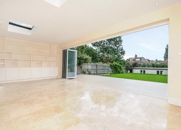 Thumbnail Detached house to rent in Greenfield Drive, London