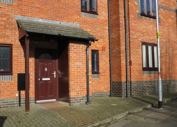 Thumbnail 1 bed maisonette for sale in The Mall, Gold Street, Kettering