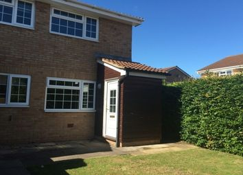 Thumbnail 1 bed property to rent in Ashbourne Crescent, Taunton