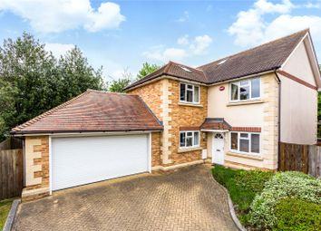 4 bed detached house for sale in Elysian Place, South Croydon CR2