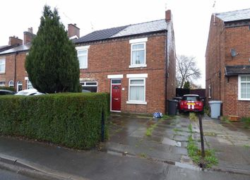 Thumbnail 2 bed semi-detached house for sale in Remer Street, Crewe