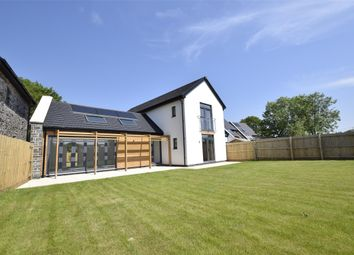 Thumbnail 3 bedroom detached house for sale in Sheep Field Gardens - Plot 5, Portishead, Bristol
