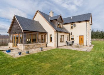 Thumbnail 5 bed detached house for sale in Mordington Holdings, Mordington, Scottish Borders