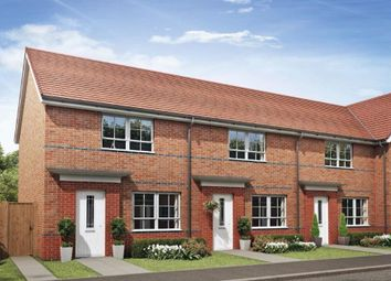 "Thumbnail 2 bedroom semi-detached house for sale in ""Roseberry"" at Firfield Road, Blakelaw, Newcastle Upon Tyne"