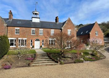 Pilgrims Way, Westerham, Kent TN16. 5 bed detached house for sale