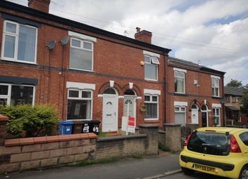 Thumbnail 2 bed property to rent in Banks Lane, Stockport