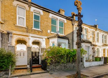 Thumbnail 3 bed property for sale in Vaughan Road, Stratford