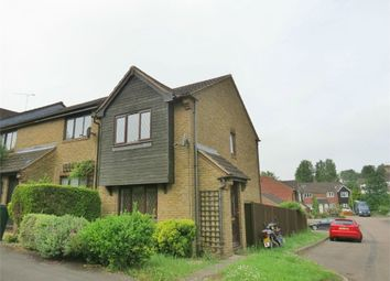 Thumbnail 2 bed end terrace house for sale in Tylersfield, Abbots Langley, Hertfordshire