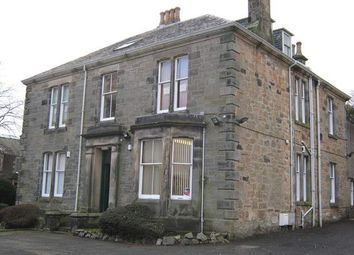Office to let in South Fergus Place, Kirkcaldy KY1