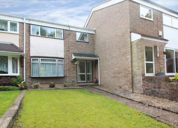 Thumbnail 3 bed terraced house for sale in Seaford Road, Crawley