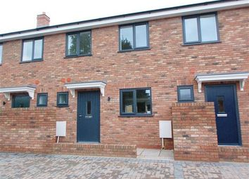 Thumbnail 3 bed terraced house for sale in Barley Corn Square, Cinderford