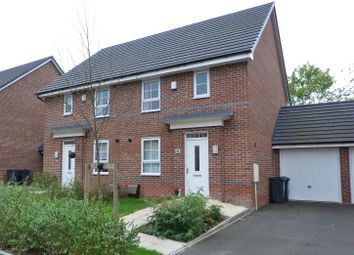 Thumbnail 3 bedroom property for sale in Heathside Drive, Kings Norton, Birmingham