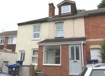 Thumbnail 3 bed terraced house to rent in 2 Hillview Road, Wiltshire