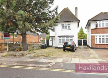 Thumbnail 4 bed detached house for sale in Chase Road, London
