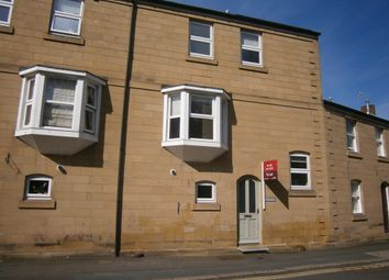 Thumbnail 3 bed town house to rent in Cockshaw, Hexham