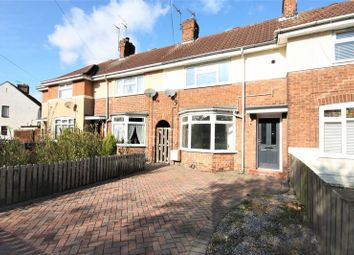 Thumbnail 2 bed property for sale in Greenwood Avenue, Hull