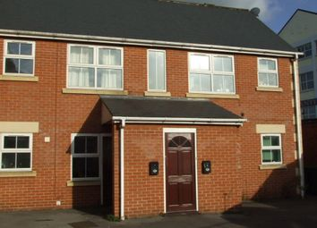 Thumbnail 1 bed flat to rent in New Broughton Road, Melksham