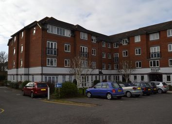 Thumbnail Flat to rent in Bedford Road, Hitchin