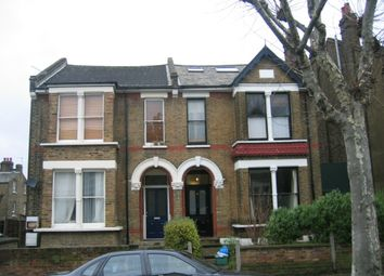 Thumbnail 4 bed maisonette to rent in Greenhill Park, London