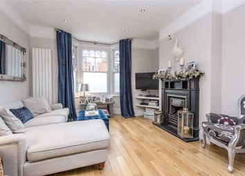 5 bed terraced house for sale in Clonmore Street, Southfields, London SW18