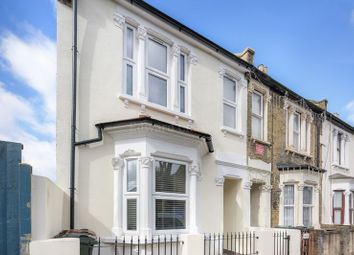 Thumbnail 5 bed semi-detached house for sale in Steele Road, London