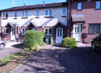 Thumbnail 2 bed terraced house to rent in Belfry Close, Carlisle