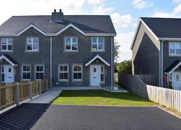 Thumbnail 3 bedroom semi-detached house for sale in Neills Avenue, Loughgilly