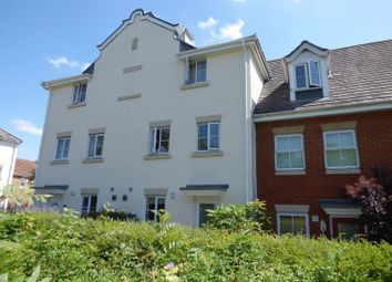 Thumbnail 4 bed property for sale in Berry Way, Andover