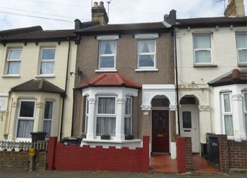 Thumbnail 2 bed terraced house for sale in Thirsk Road, London