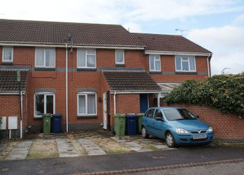 Thumbnail 1 bedroom property to rent in Raleigh Close, Churchdown, Gloucester