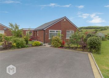 Thumbnail 3 bedroom detached bungalow for sale in Buckingham Avenue, Horwich, Bolton, Lancashire