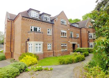 Thumbnail 2 bed flat to rent in Wood Moor Court, Sandmoor Avenue, Leeds