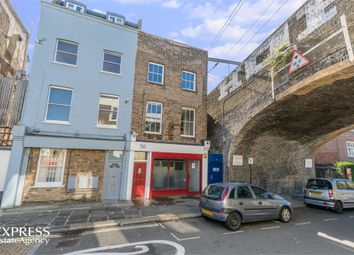 Thumbnail 2 bed flat for sale in Athlone Street, London