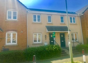 Thumbnail 2 bed property to rent in Kingfisher Road, North Cornelly, Bridgend