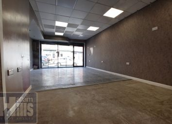 Thumbnail Commercial property to let in Pagehall Road, Sheffield