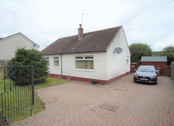 Thumbnail 3 bedroom detached bungalow for sale in South Road, Dundee