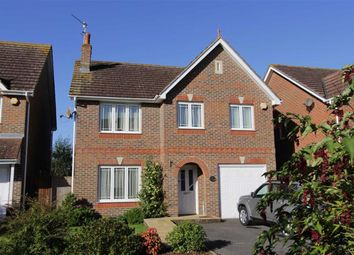 Thumbnail 4 bed property for sale in Ubsdell Close, New Milton