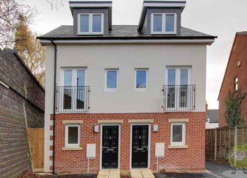 Thumbnail 3 bedroom semi-detached house to rent in Stoneville Street, Cheltenham