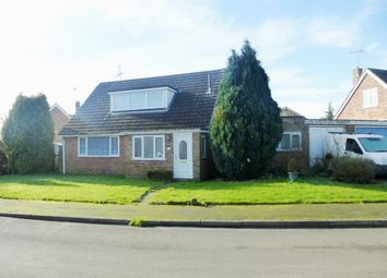 Thumbnail 4 bedroom property for sale in Townsend Close, Barkway, Royston