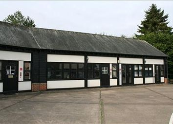 Thumbnail Office to let in Blois Meadow Business Centre Blois Road, Steeple Bumpstead, Haverhill, Suffolk