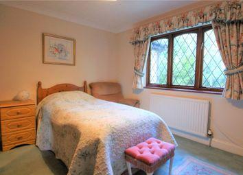Thumbnail Room to rent in Hollybush Ride, Finchampstead, Wokingham, Berkshire
