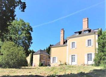 Thumbnail 9 bed country house for sale in La-Fleche, Sarthe, France