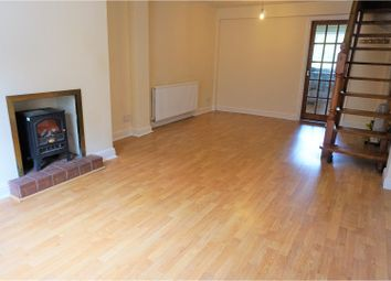Thumbnail 2 bed terraced house for sale in Main Road, Langley
