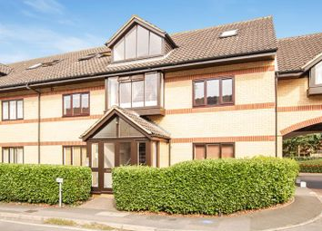 Thumbnail 1 bed flat for sale in Priory Road, Bicester